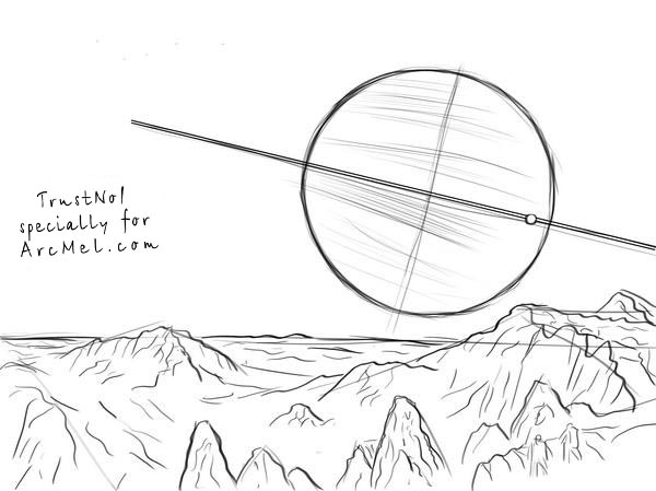 How To Draw Craters Free Download Oasis Dl Co