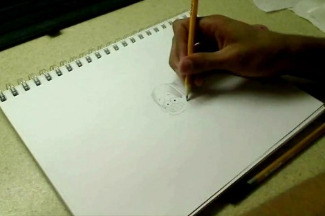 how to draw gravity falls characters 1