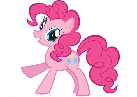 how to draw pinkie pie