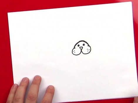 How To Draw A Walrus.mp4_20150925_225306.578