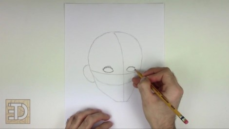How to Draw Jack Frost from Rise of the Guardians.mp4_20150918_114014.247