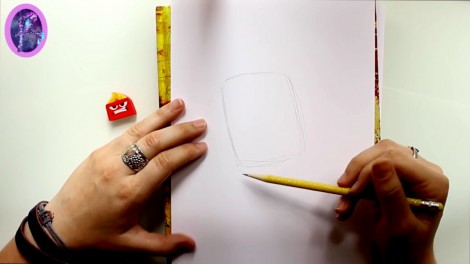 How to Draw ANGER from Pixar's Inside Out - @dramaticparrot.mp4_20151004_230241.118